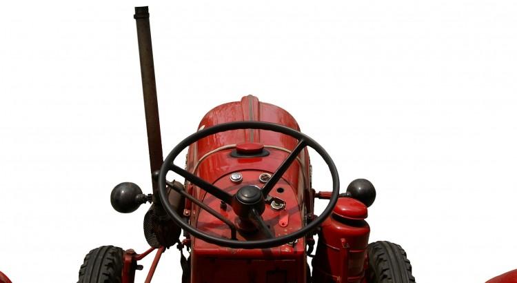 TG-Traktor